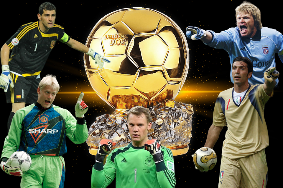 all-goalkeeper